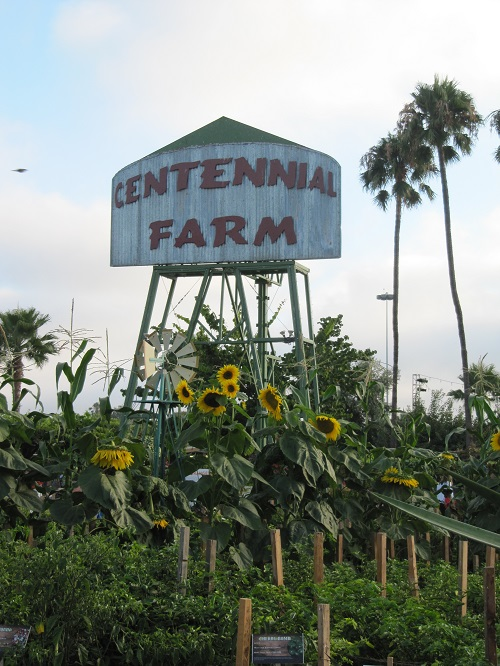 Centennial Farm OC Fair & Event Center